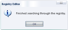 Uninstall Program Sampai Registry Bersih