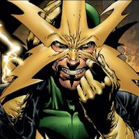 ¿ Jamie Fox como Electro en The Amazing Spiderman 2 ?