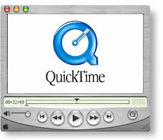 تحميل برنامج كويك تايم download quicktime 7