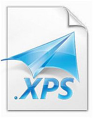 Microsoft xps document writer что это