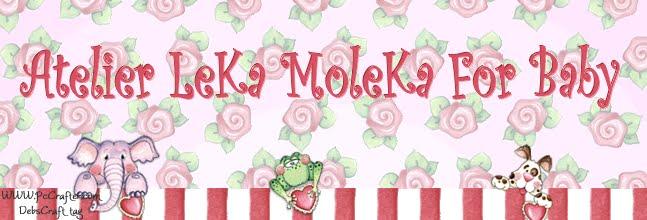 ੴAtelier Leka MoleKa For Baby ੴ