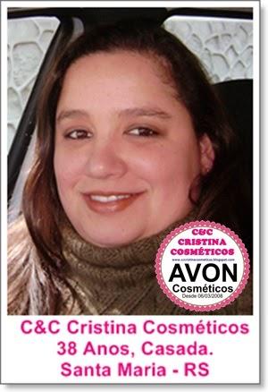 C&C Cristina Cosméticos