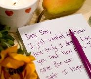 Contoh Surat Cinta Bahasa Inggris