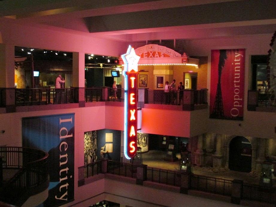 austin texas attractions