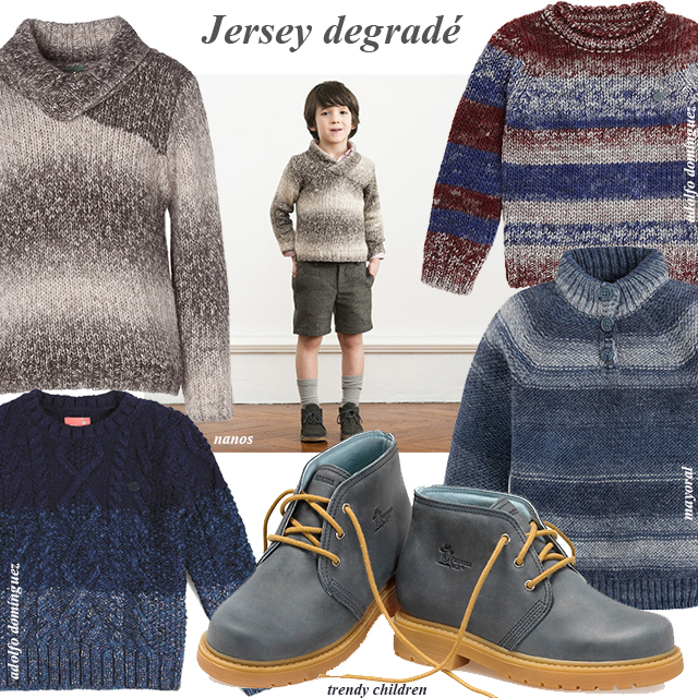 jersey degradé blog de moda infantil trendy children