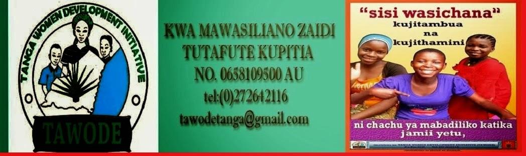 TAWODE