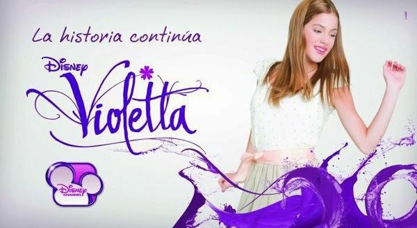 Violetta Şarkıları Türkçe Çevirileri