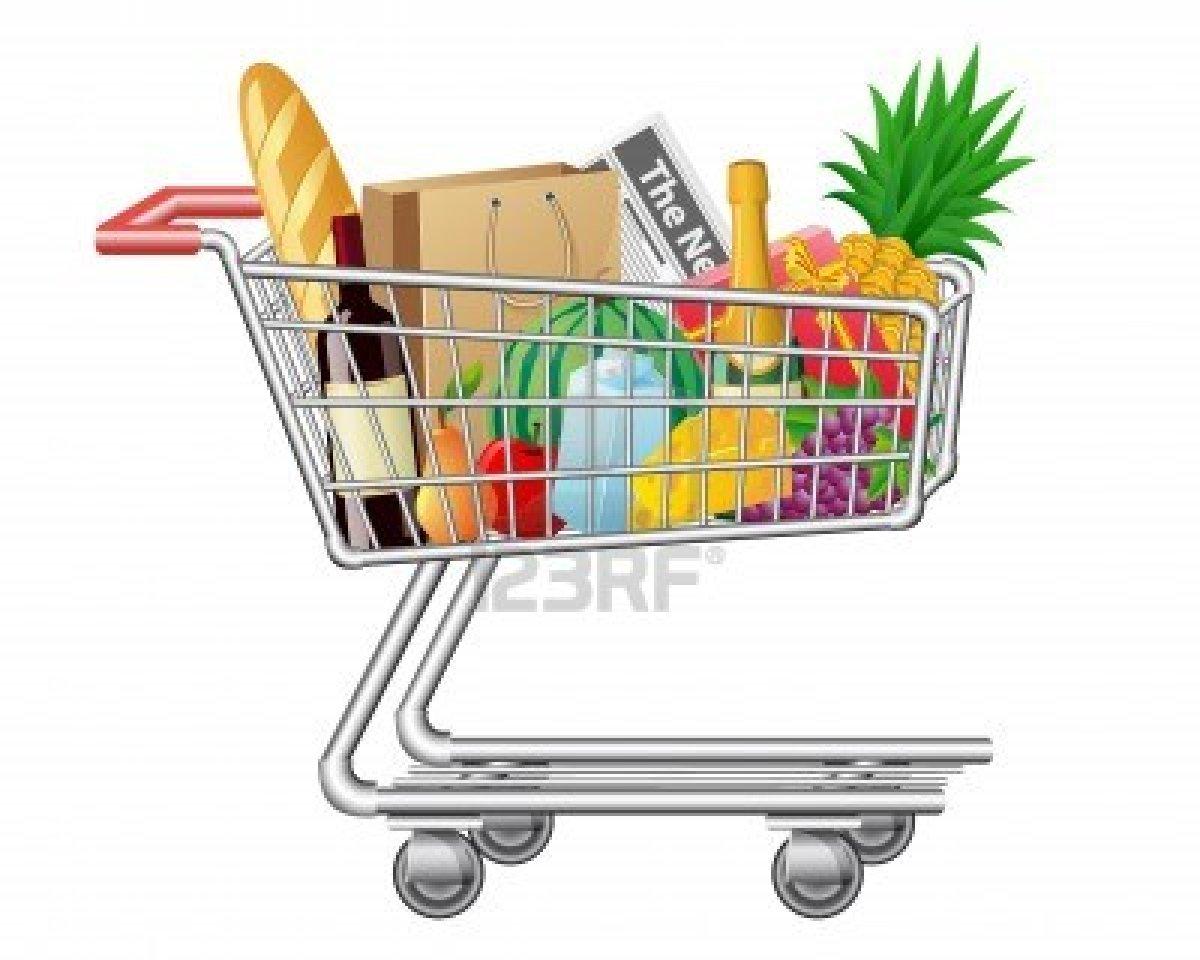 Tu mesa nutritiva elegir las opciones m s saludables - Carrito dela compra ...