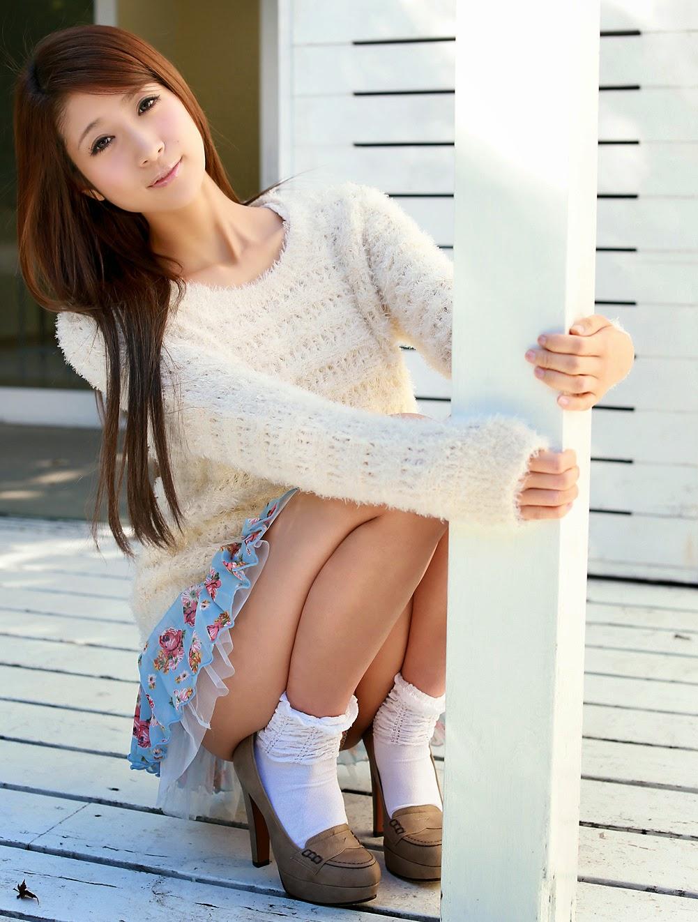Nanako Kodama nữ sinh siêu dâm là em 5