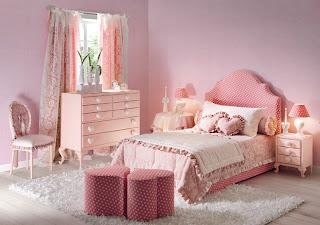 Decoraci n e ideas para mi hogar 5 bellos dormitorios for Decoracion habitacion nina de 8 anos