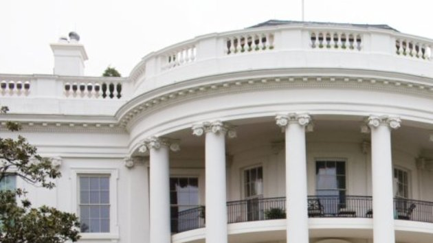 Architecture as aesthetics the white house washington for Roman architecture house design