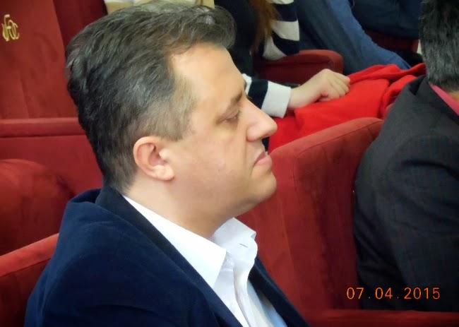 Mihai Firica