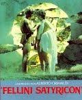 SATYRIKON (1969) by Federico Fellini