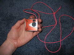 SiPix camera by Hello, I am Bruce via Flickr and a Creative Commons license