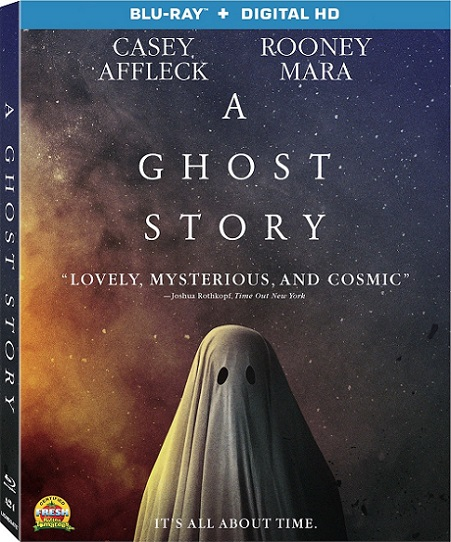 A Ghost Story (2017) m1080p BDRip 7.2GB mkv Dual Audio DTS 5.1 ch