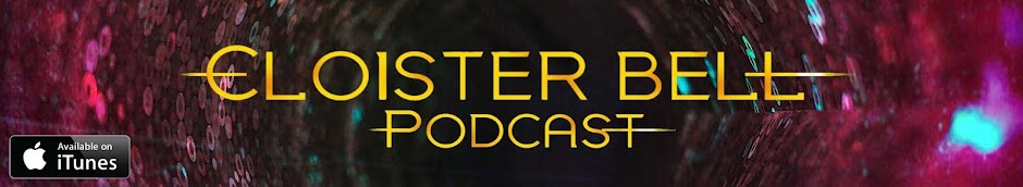Cloister Bell Podcast