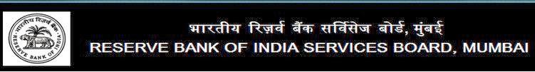 Reserve Bank of India (RBI) Logo