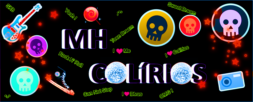 COLIRIAS CAPRICHO