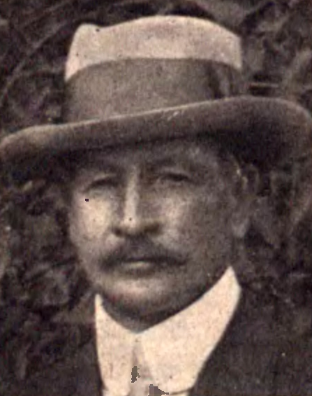 Paweł Ryczek (1865-1934)