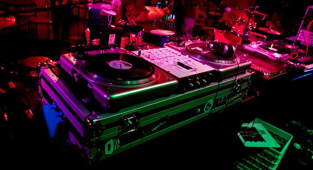Image result for DJ Equipment