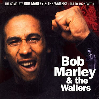 The Complete Bob Marley & The Wailers 1967-1972, Vol.4: Soul Rebels