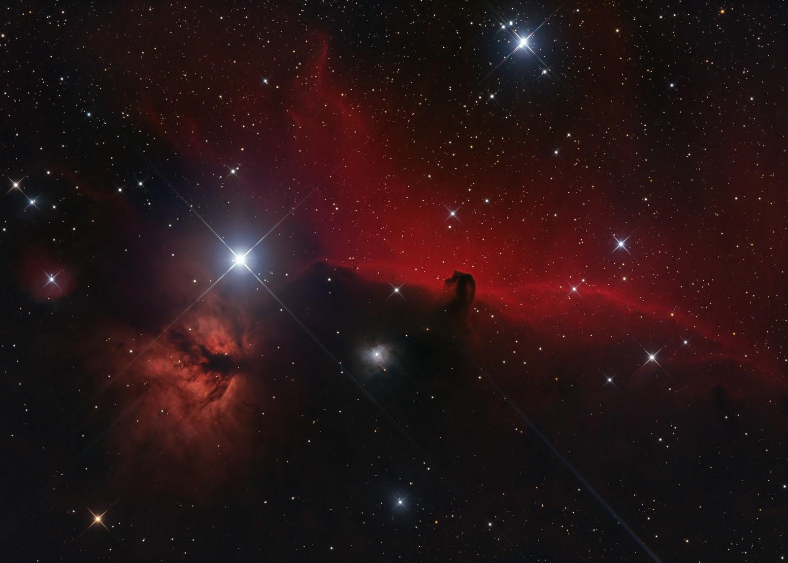 Good   Wallpaper Horse Nebula - Horsehead-Nebula-Wallpaper-HD-05  You Should Have_152118.jpg