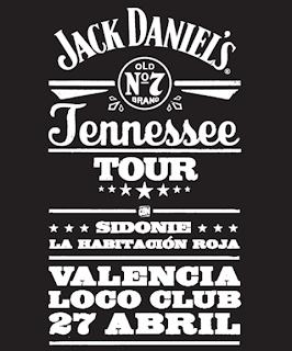 jack daniels tenessee tour