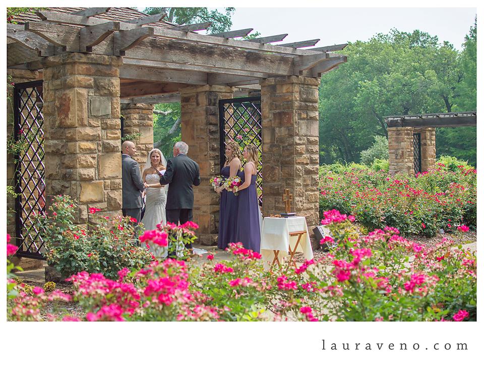 Fort Worth Botanic Garden Wedding Monica Jeff Dallas Fort Worth Wedding Photographer