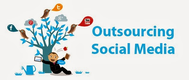 Outsource Your Social Media: