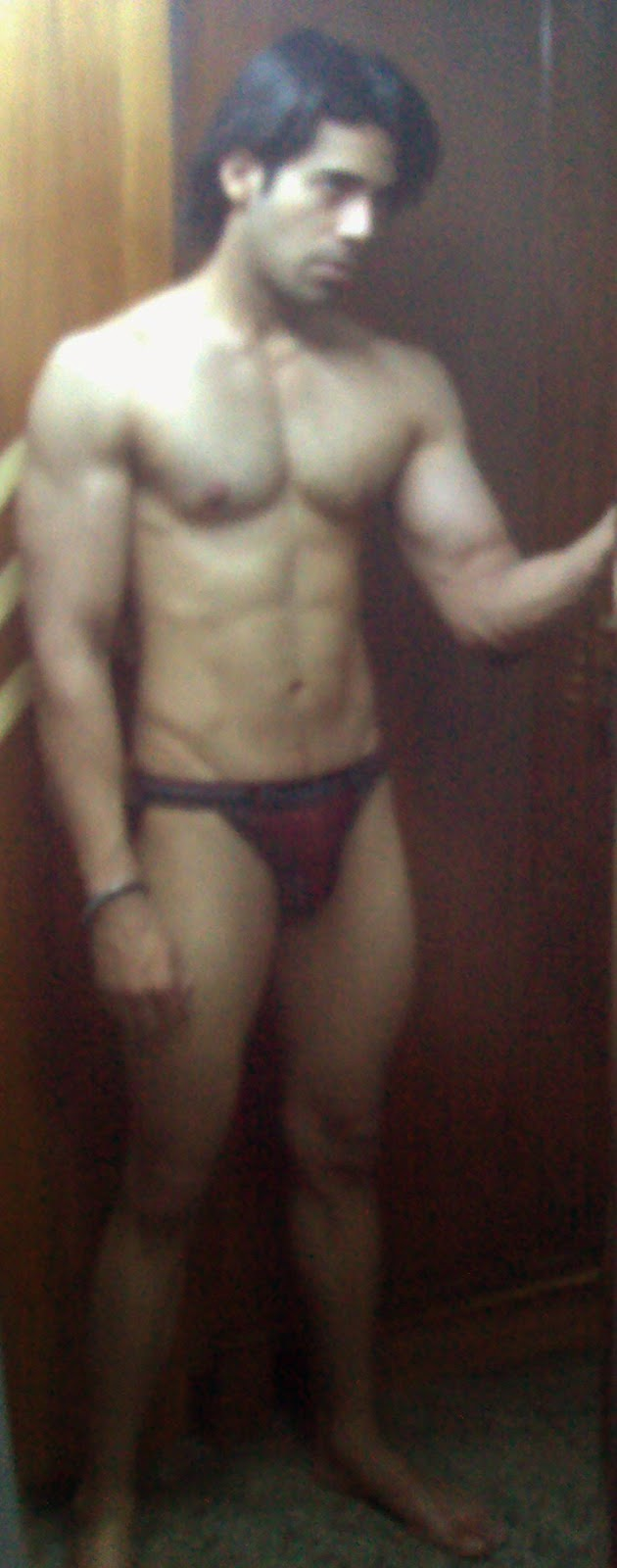 Desi Gay Desires: Share Your Pic - 19