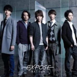 KAT-TUN - EXPOSE