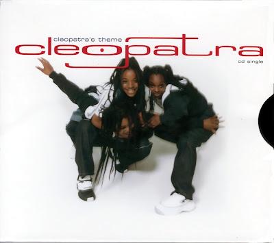 Cleopatra - Cleopatras Theme-(CDS)-1998