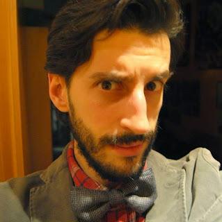Rosso Sei: Riccardo Torti