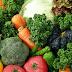 Manfaat di Balik Warna Sayuran dan Buah-buahan