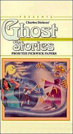 Histórias De Fantasmas De Charles Dickens Online Dublado