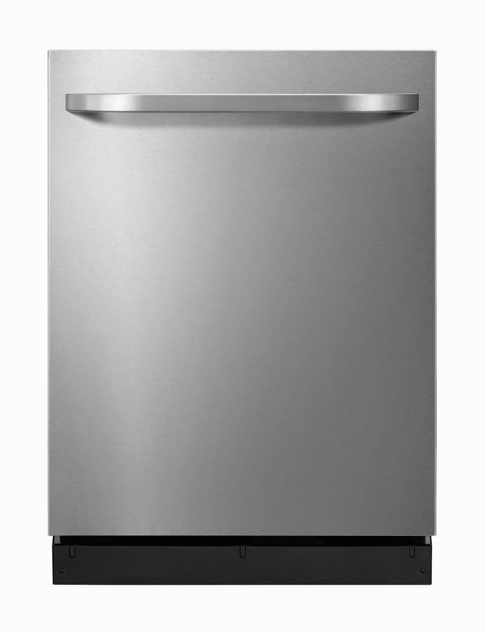 Stainless Steel Haier Portable Dishwasher