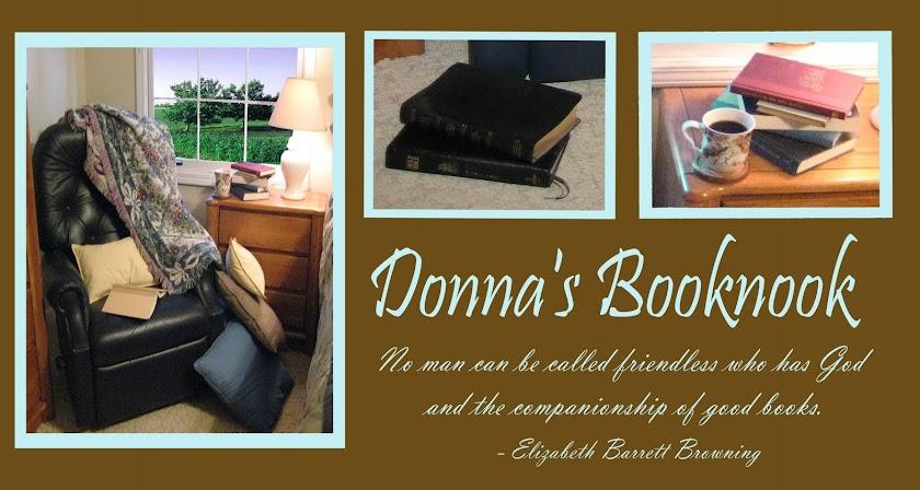 Donna's Booknook