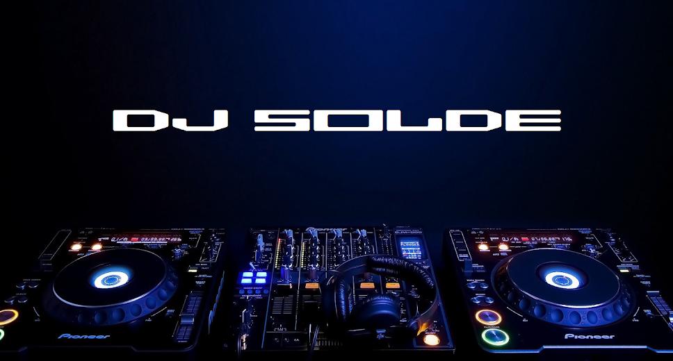 DJ SOLDE la web 2014