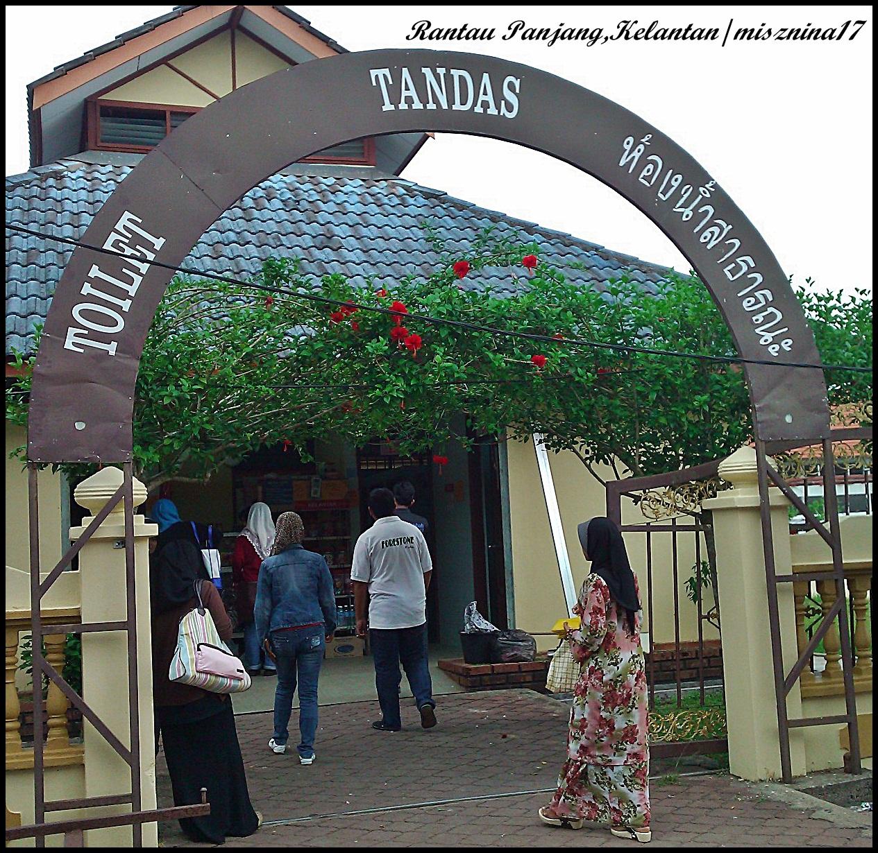 Rantau Panjang Malaysia  city photos gallery : ... Time Traveler's Girl ! !: Rantau Panjang, Kelantan, Malaysia Part 2