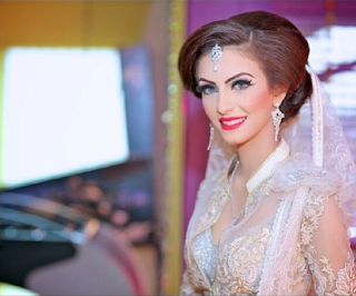Amir Khan Wedding Images