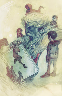 fables 108 The 72 Best Comic Book Covers of 2011