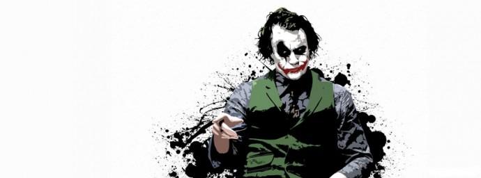 Photo de couverture joker photos pour facebook - Le joker dessin ...