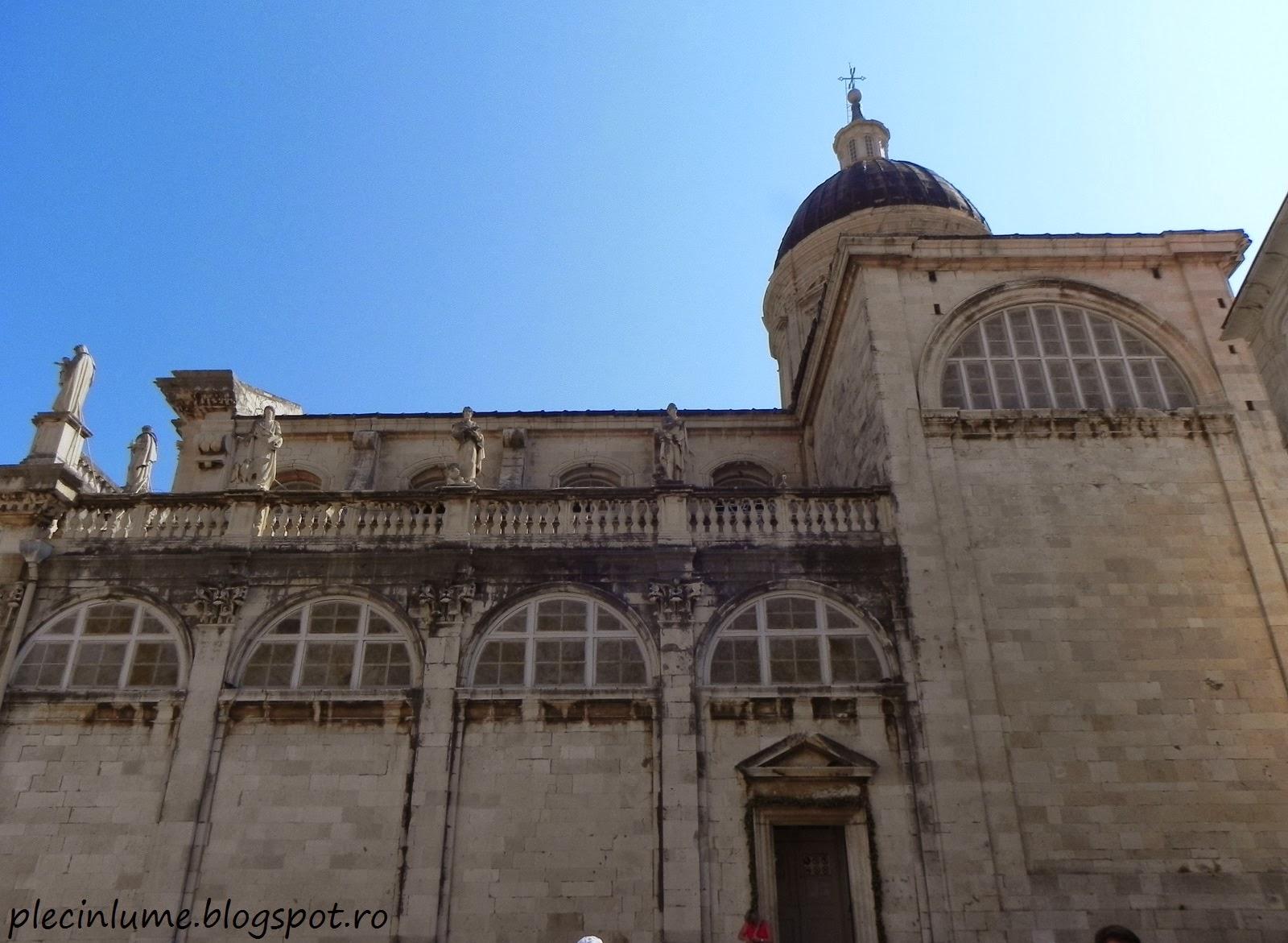 Cladire in Dubrovnik