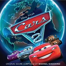 Cars 2 2011 film poster disneyjuniorblog.blogspot.com