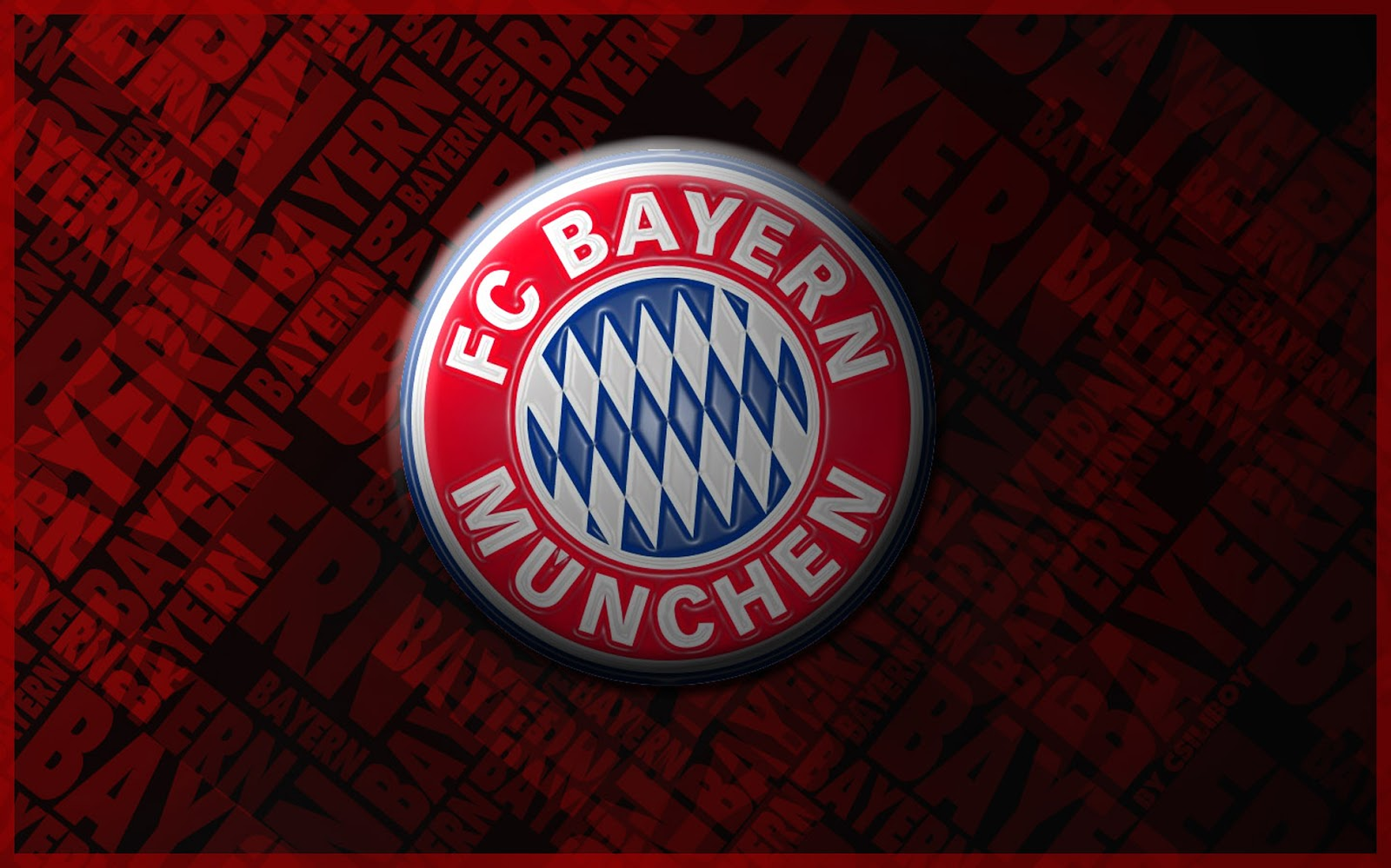 FC Bayer Munchen Wallpaper Perfect Wallpaper