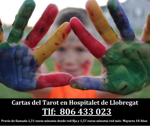 Cartas del Tarot en Hospitalet de Llobregat. Vidente de Confianza en Hospitalet de Llobregat