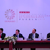 Economía/Indica SHCP que gobernadores apoyan  Acuerdo de Certidumbre Tributaria