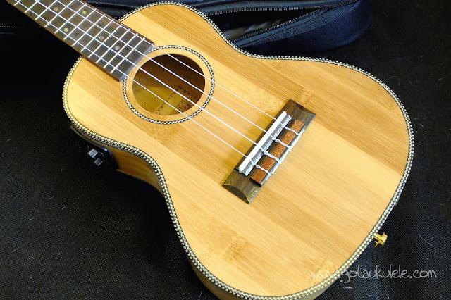 moselele ukulele
