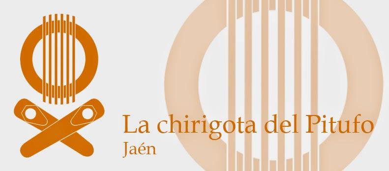 Sitio oficial de La Chirigota del Pitufo - Jaén