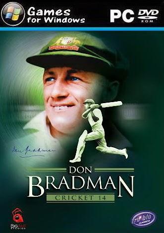 Download Game Don Bradman Cricket 14 Repack PC Gratis,Free
